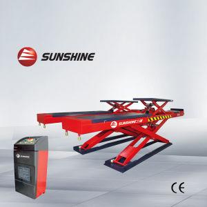 Full Rise Scissor Lift, Alignment Lift, Scissor Hoist, Capacity: 4500kgs (SXJS4521)