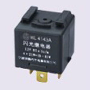 Auto Parts-Flash Relay (HL4143A)