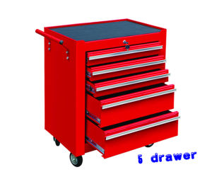 Tool Cabinet Cart (JH15003)