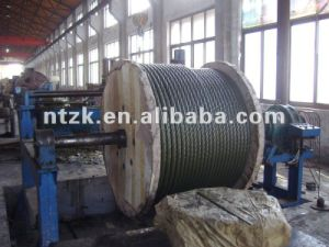Galvanized Steel Wire Rope Price pictures & photos