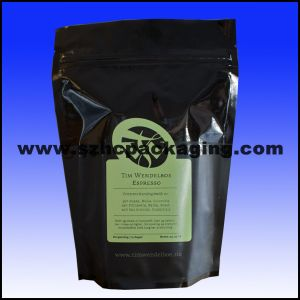 Coffee Packing Pouch Bag/Coffee Packing Bag