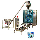 Box Type Bag Packing Machine (VFSH560) pictures & photos
