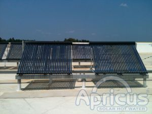 SRCC and Solarkeymark Certified Solar Collector (AP-30) pictures & photos