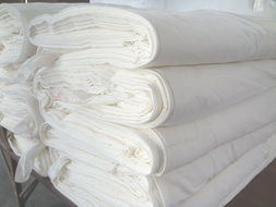 """T/C 52/48 30*30 76*68 105"""" Fabric for Bed Cover, Curtain, Table"""