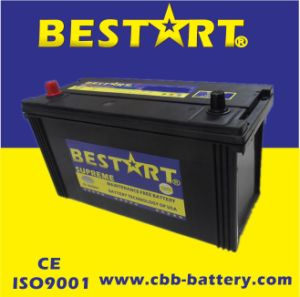12V100ah Premium Quality Bestart Mf Vehicle Battery JIS 95e41r-Mf pictures & photos