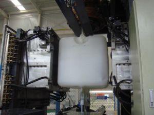 IBC Product Blow Molding Machine (1000L)