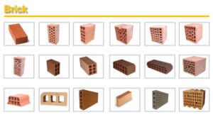 Hot Sell Clay Brick Making Machine pictures & photos