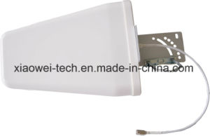 9dBi 800~2500MHz Lpda Wideband Directional Antenna pictures & photos