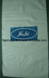 High Quality 50kg PP Flour Bag (KR156) pictures & photos