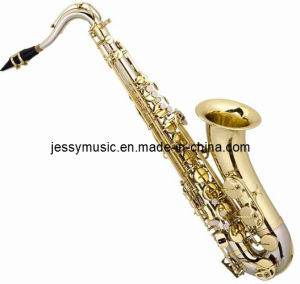 High-Grade Tenor Saxophone Wth Cupronickel Body (JTS-630)