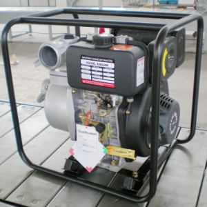 Pok Diesel Water Pump (best engine)