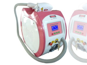 Laser Tattoo Removal Machine (TPL03) pictures & photos