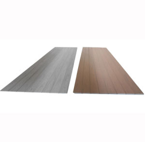 125*23mm WPC Decking with CE & Fsc Certificate pictures & photos