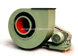 Centrifugal Fan for Extraction Dust