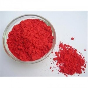 Iron Oxide Red (for Paints)