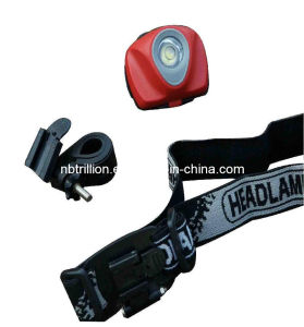 Outwork Headlight (QL-HL-SG103)