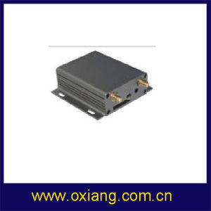 Flash Memory Vehicle GPS Tracker with CE, FCC Certificate pictures & photos