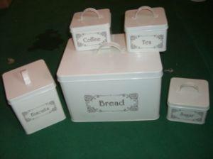 Bread Bin (GS9313)