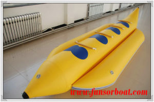 Banana Boat for 4 Persons (FWS-B4P) pictures & photos