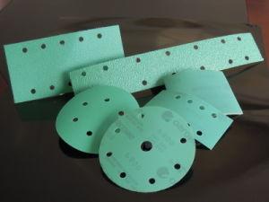 Film Backing Velcro Disc