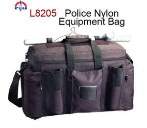Police Nylon Equipment Bag (L8205)