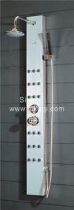 Shower Column with Multiple Body Jets pictures & photos