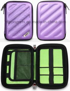 EVA Hard Drive Case Bag Electronics Accessories Travel pictures & photos