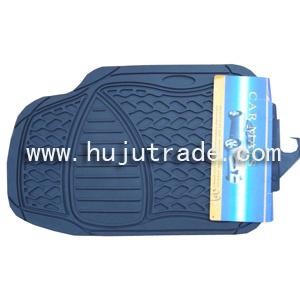 Anti-Slip Car Mat, Carpet Car Mat (HJ-CM-P2707)