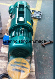 1t Electric Wire Rope Hoist