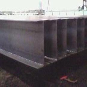 Q345 H-Beam Steel Structure pictures & photos