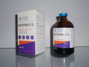 Oxytetracycline 5%
