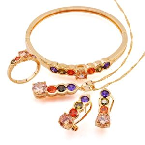 Jewelry - Necklace Set (SN-ST10176)