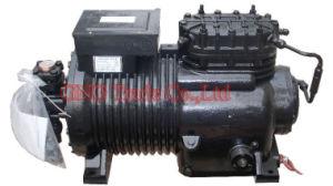 Copeland Semi-Hermetic Compressor (DWM)