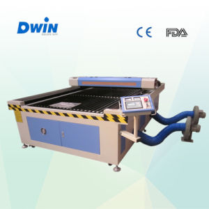 Hot Sale 80W/100W/130W/150W CO2 Laser Cut Machine (DW1325) pictures & photos