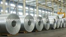 Aluminum Plain Coil CC/DC Material
