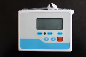 Disposable Electronic Infusion Pump pictures & photos