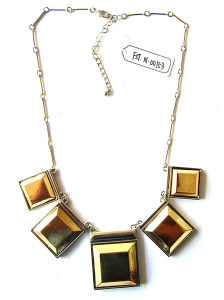 Vintage Necklace Jewelry for Women High Quality