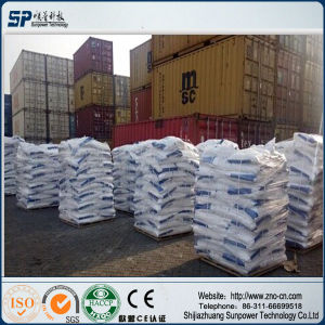 Chemical Material ZnO Zinc Oxide Rubber Grade pictures & photos