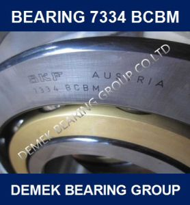 SKF Angular Contact Ball Bearing 7334 Bcbm pictures & photos