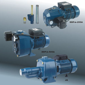 Jet Pump for Deep Well  (DDPM255A) pictures & photos