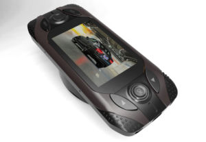 2.7 Inch HD Car Black Box with 3G-Sensor (SP-202)
