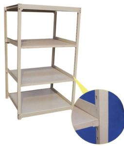 Light-Duty Storage Supermarket&Warehouse Metal Rack&Shelf