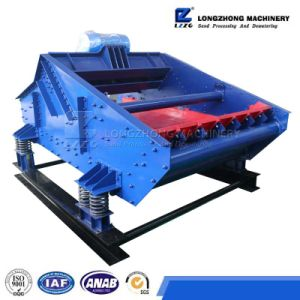PU Linear Type Customized European Version Dewatering Screen for Tailings pictures & photos