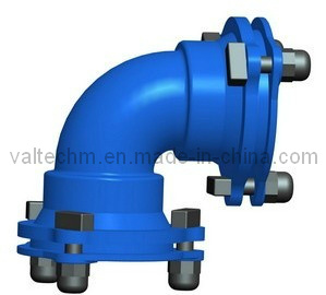 Mechanical Joint Fitting - China Mechanical Joint Fitting, Mechanical ...