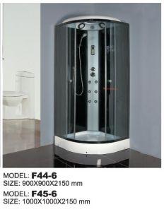 Shower Room (F44-6, F45-6)