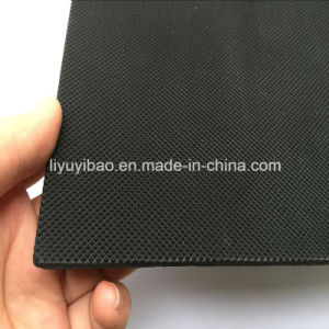 High Flexibility and Abrasion Rubber Soling Sheet