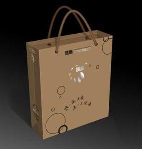 Paper Bag (HPSB-0147)