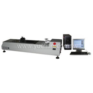 Horizontal Adhesive Peeling Tester (YL-1103) pictures & photos