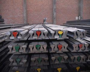 Hot-Rolled Crane Rail
