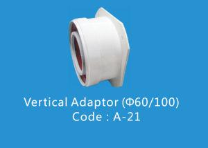 Vertical Flue Adapter